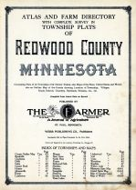 Title Page and Index, Redwood County 1914
